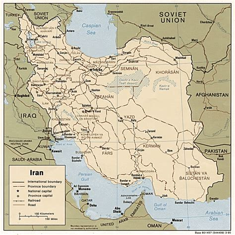 map iran iran maps perry casta 241 eda map collection ut library