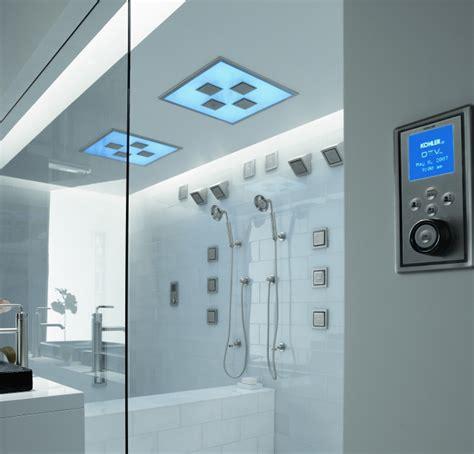 beleuchtung in der dusche stimmungsvolles ambiente schaffen mit einer beleuchtung in