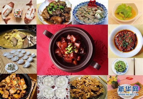 new year food in china lucky foods for new year