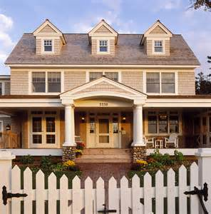 Dutch colonial look minneapolis traditional exterior decoration ideas