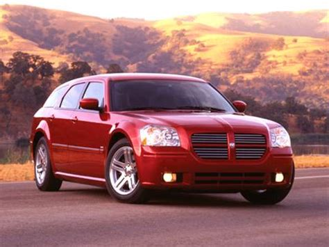 2005 Dodge Magnum   Pricing, Ratings & Reviews   Kelley