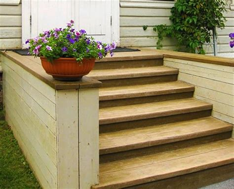 Outdoor Wood Stairs Outdoor Staircase Design Modern Ideas And Materials