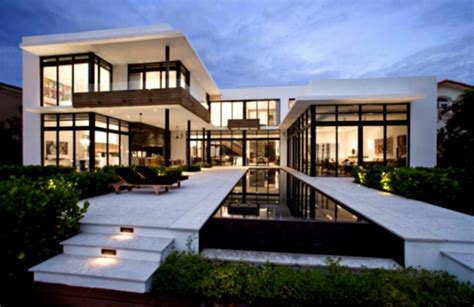 best architectural houses