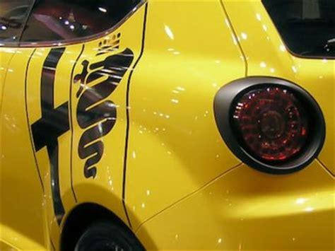 Oct Tuning Aufkleber by Aufkleber Gesucht Alfa Romeo Forum