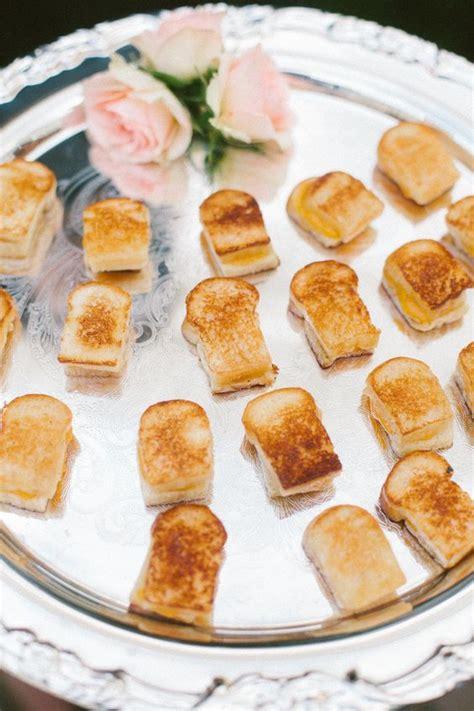Wedding Appetizers Ideas by Summer Wedding Appetizer Ideas Wedding Appetizers Menu Ideas