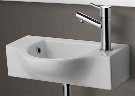 Small Modern Bathroom Sinks by Various Models Of Bathroom Sink Inspirationseek