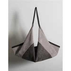Purse Origami - origami bag ideas