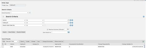 Us Md Search How To Toolbar Buttons In Entity Search For Mdg Custom Objects Sap Blogs
