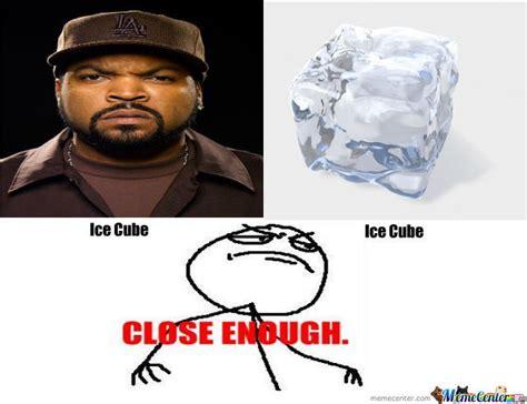 Ice Cube Meme - ice cube by waxzz meme center