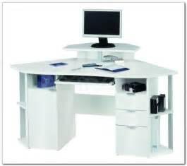Small Corner Desk Unit Storage Bookcase Unit Interior Design Ideas
