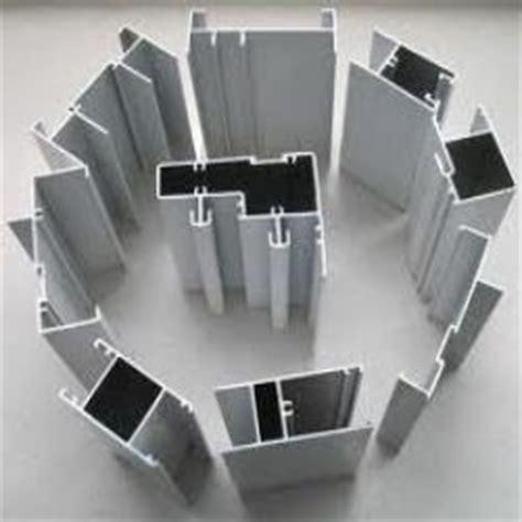 aluminium section profile aluminium partitions in surat gujarat aluminum