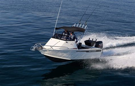 boats online queensland new bar crusher 490c power boats boats online for sale