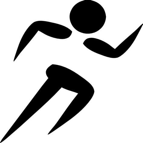 Emblem Logo Running running logos clip cliparts co
