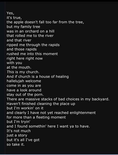buddy wakefield wise words words writing poetry