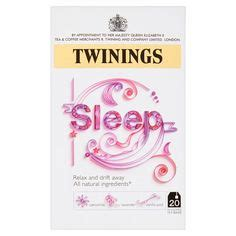 Twinings Morning Detox Tea Bags by Pukka Vanilla Chai 20s 40g Groceries Tesco Groceries