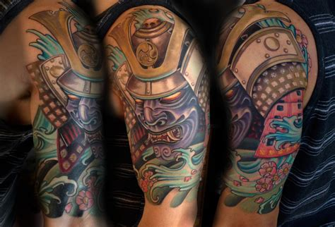 japanese tattoo hawaii sean mccready certified artist
