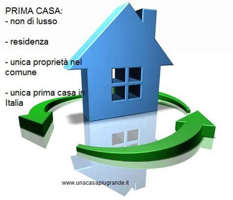 agevolazioni prima casa residenza casedolcicase agevolazioni prima casa