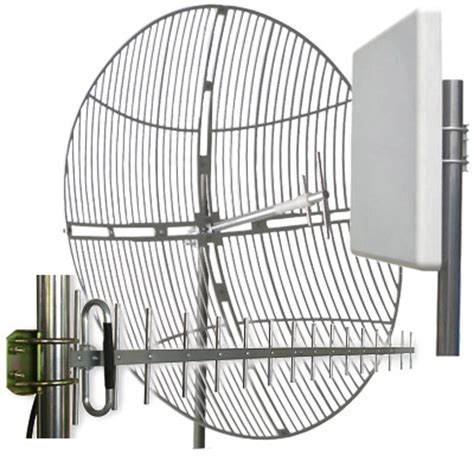 mhz antenna collection  zda communications