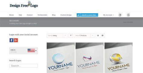 design logo online free uk top 20 free online logo maker tools in 2018 free logo