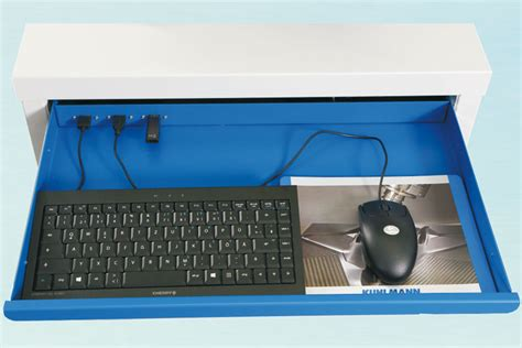 schublade tastatur kuhlmann su2 diamant edition
