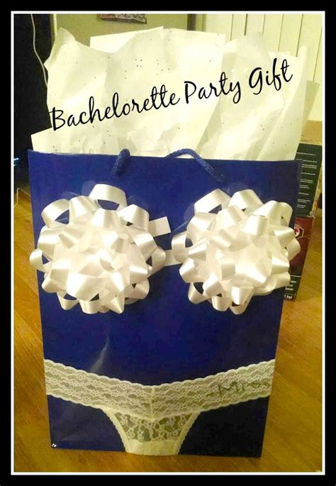 fun gifts ideas bachelorette party gift fun rosy events