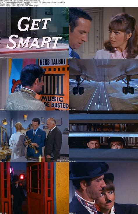 Kaos Witha Mission get smart season 4 episode 1 impossible mission get