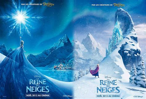 film frozen francais frozen disney princess photo 34983922 fanpop