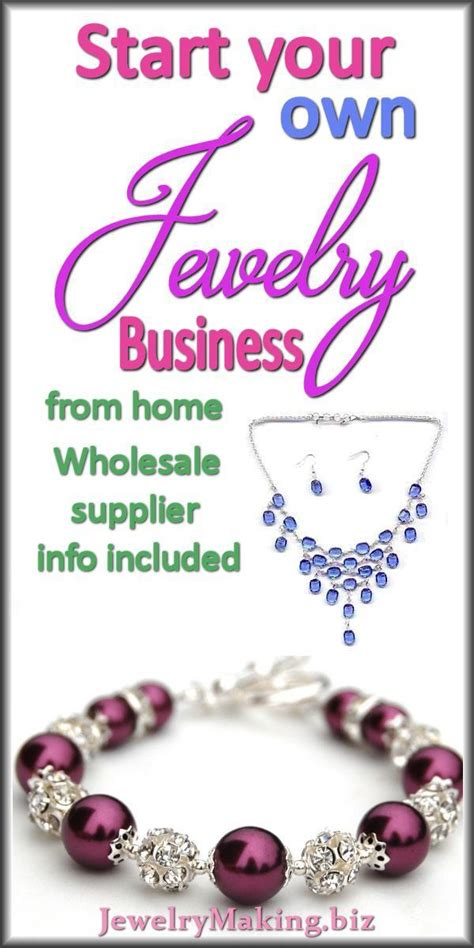 How To Start A Handmade Jewelry Business - best 20 handmade jewelry business ideas on