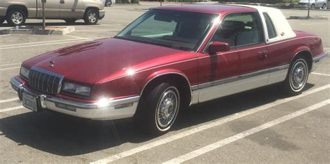 1993 buick riviera marchantanthony s 1993 buick riviera coupe 2d in 92376