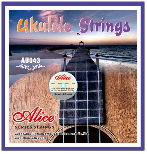 Sale Senar Ukulele Clear Nilon beatles centre 187 au043 clear ukulele strings
