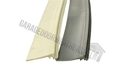 garage door weather seal side garage door seals for top and sides garage door weather seal