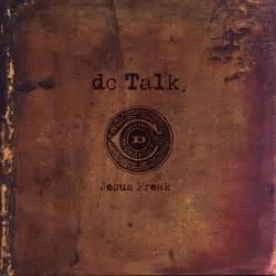 in the light dc talk jesus freak by dc talk on christianrock net