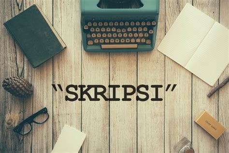 Tips Trik Uh Menulis Skripsi Tesis Disertasi hanum publisher publishing and self publishing service