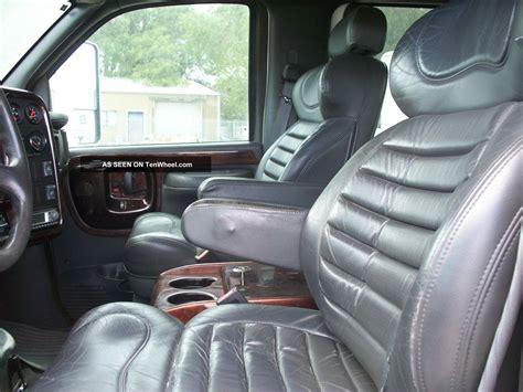 Gmc C4500 Interior by 2004 Chevrolet C4500 Kodiak Western Hauler