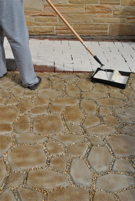 17 best images about quikrete walkmaker ideas on patio ideas patio and presents for
