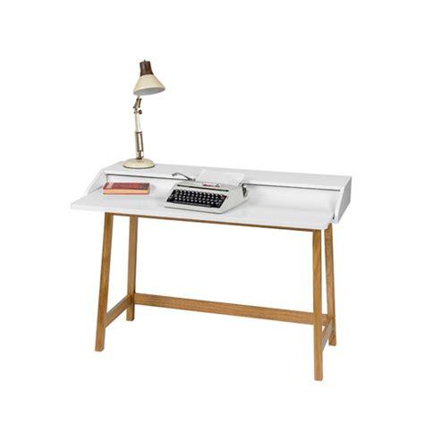 bureau design compact st par drawer fr
