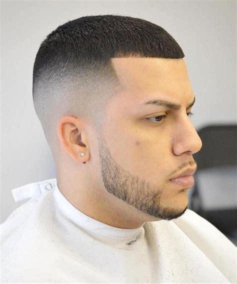 inspirasi model rambut pria  fade  bisa dicoba