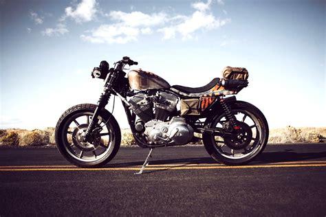 Harley Davidson Icon by Harley Davidson Roach Icon S Sportster Autoevolution
