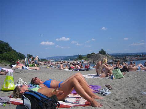 Nudism In Norway Norwegian Language Blog