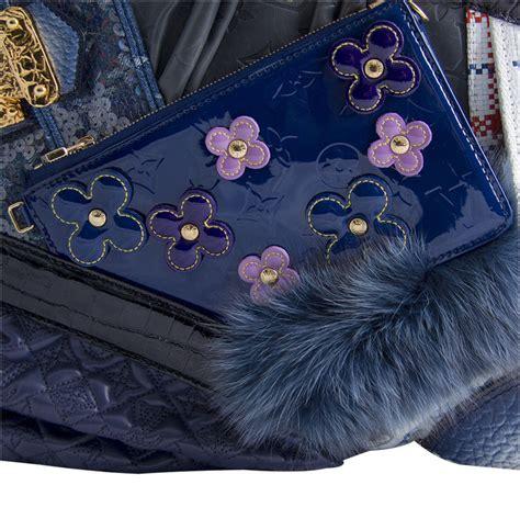Louis Vuitton Tribute Patchwork Bag - louis vuitton tribute patchwork bag limited edition