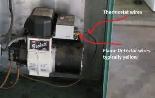 4 best images of burner wiring diagram furnace thermostat wiring beckett burner