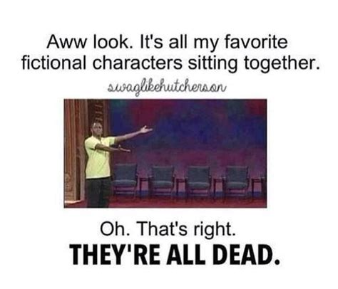 7 Of My Favorite Fictional Characters by On Quot Oh Look All My Favourite Fictional