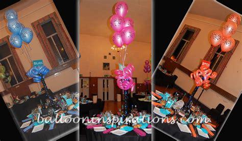 themed table centerpieces themed table centerpieces newhairstylesformen2014