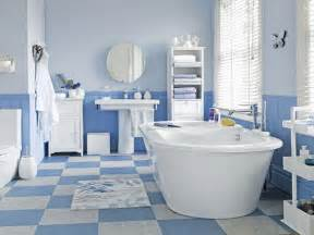 bathroom floor coverings ideas white and blue bathroom floor covering ideas your home