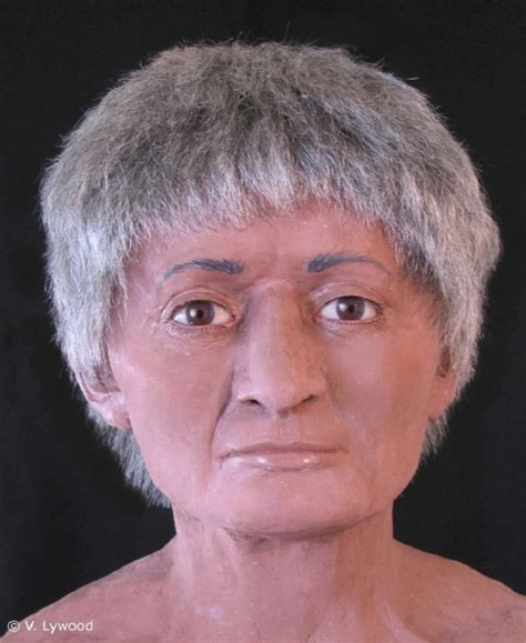 Would You Still If Mummy Used It by Mummy Discovered With Brain But No Shows