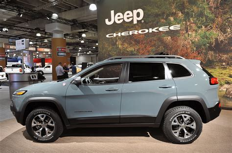 jeep trailhawk 2013 2014 jeep cherokee trailhawk new york 2013 photo gallery