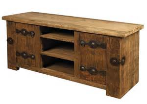 35 supurb reclaimed wood tv stands amp media consoles