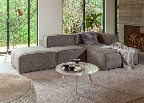Small Sectional Couches For Apartments by Article Quadra Sofa Review Baci Living Room