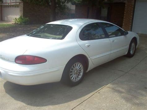 find used 1999 chrysler concorde lxi 3 2l find used 1999 chrysler concorde lxi sedan 4 door 3 2l in arlington texas united states