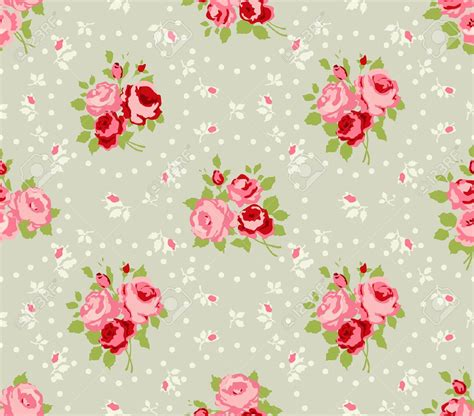 scrapbook paper shabby chic google search